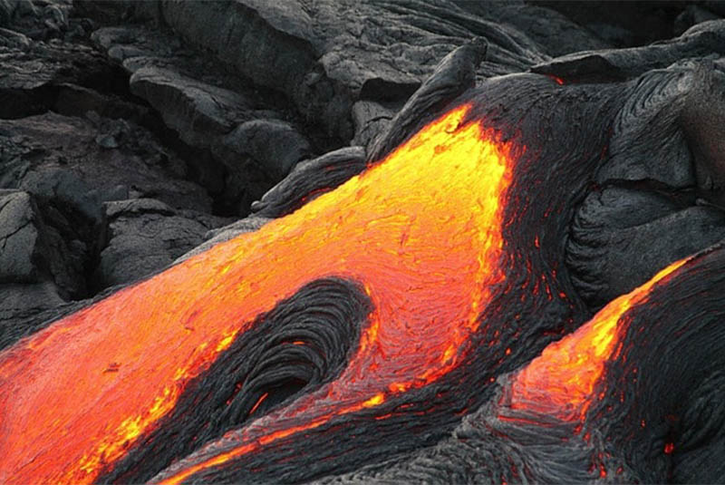 Lava Stone Meaning and Use