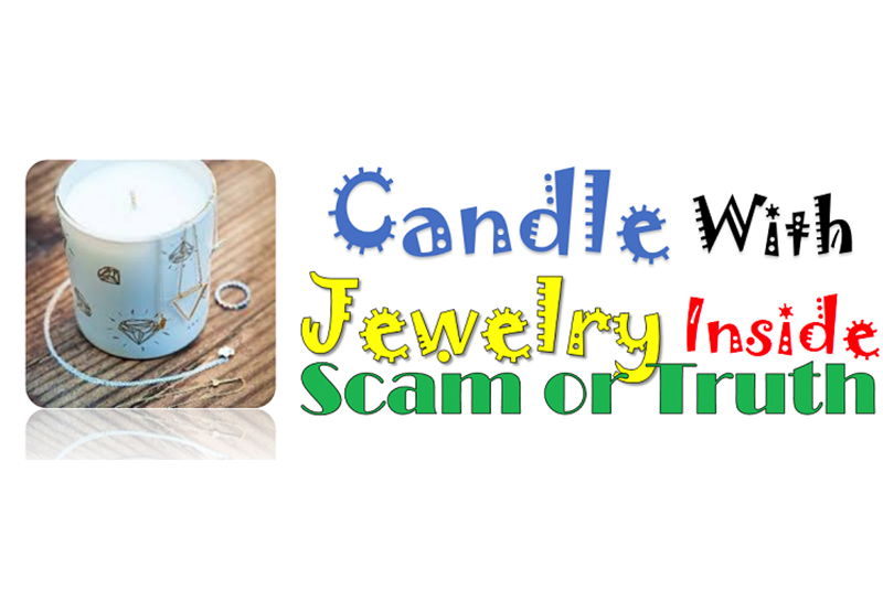Scented Jewelry Candles: Does It Really Work?