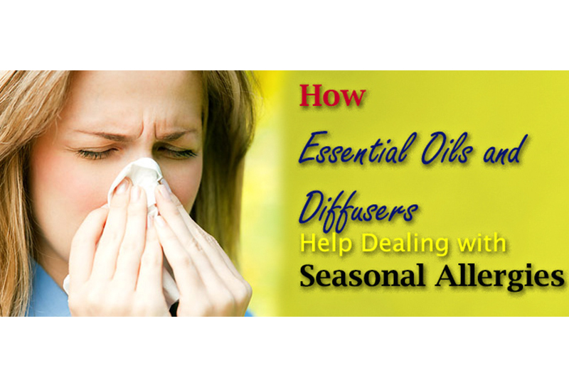 Essential Oils Diffuser for Allergies: Does It Really Help? [10 Best Models worth Buying]