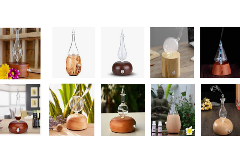 Blown Glass Nebulizing Diffuser: Does It Really Work?