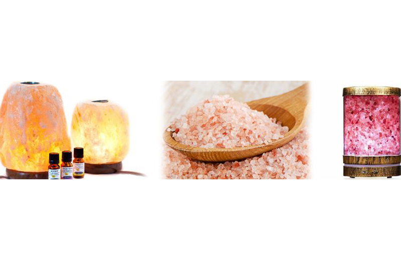 7 Benefits Of Himalayan Salt Essential Oil Diffuser Humidifier [DIY Tips for Making]