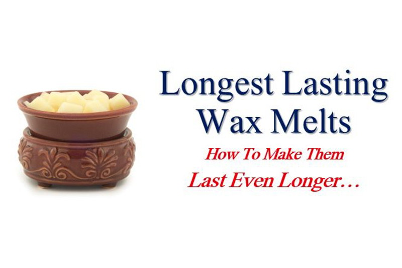 Longest-lasting-wax-melts