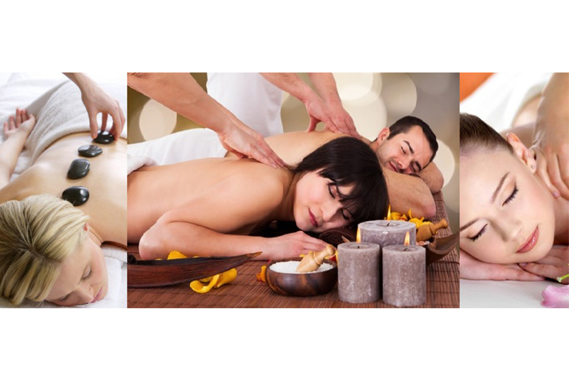 13 Different Types of MASSAGE Therapy and Their Benefits